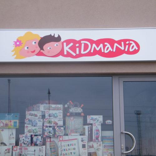 Kidmania