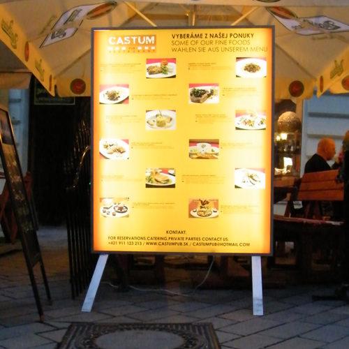 Castum Bratislava