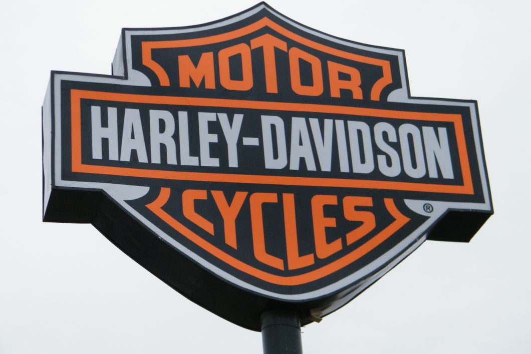 Harley Davidson Cycles