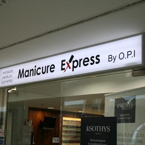 Manicure Express
