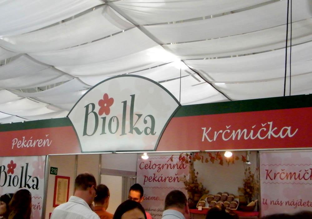 Biolka Bratislava