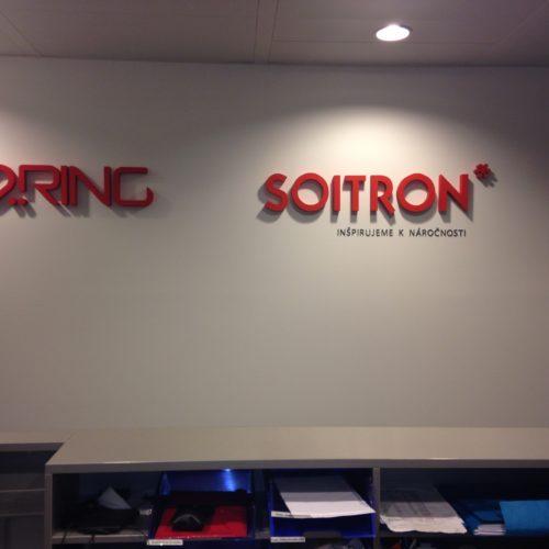 Soitron