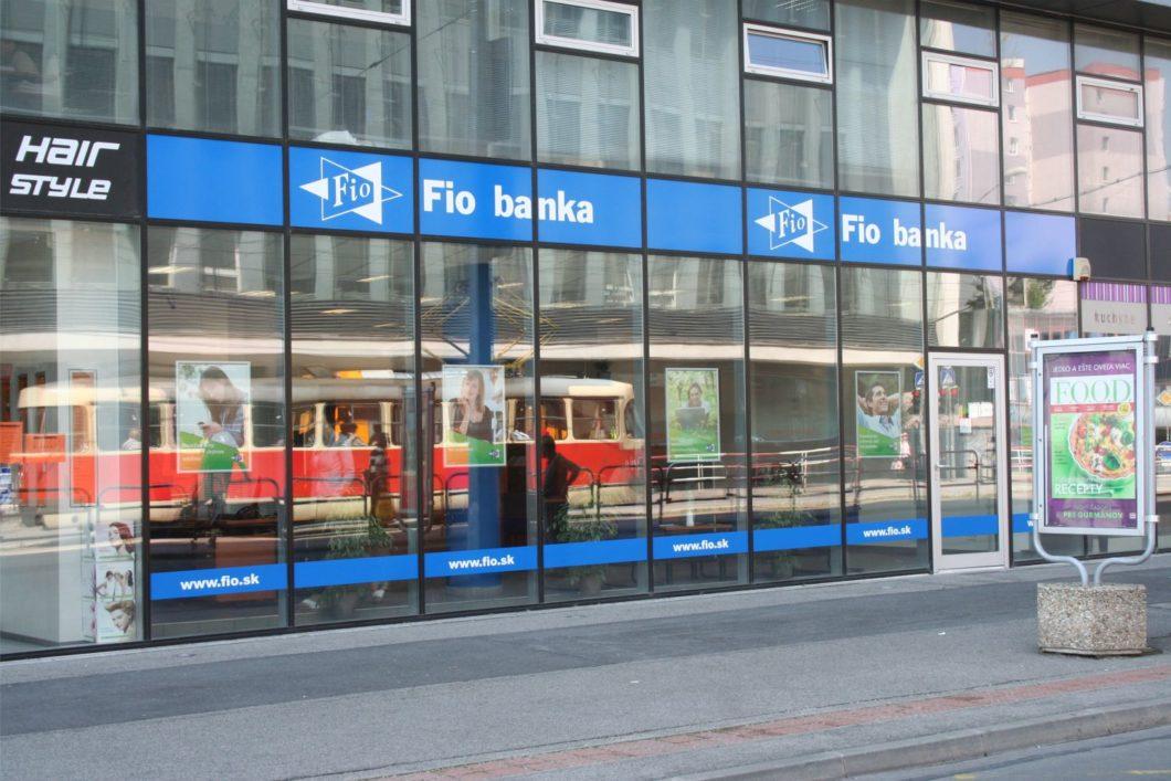 Fio banka Bratislava
