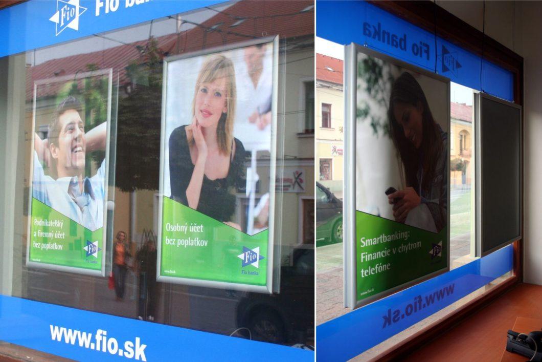 Fio Banka Prešov