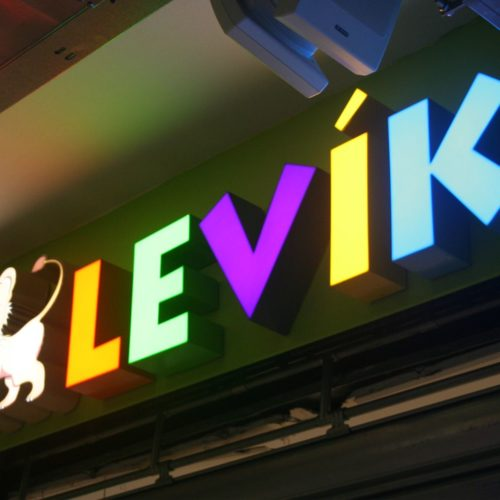 Hračky Levík Pezinok