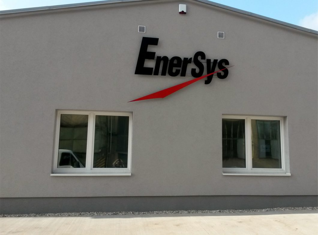 Enersys
