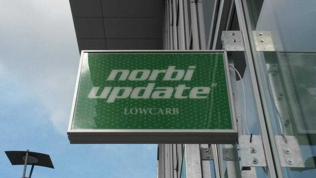 NORBI Update Bratislava