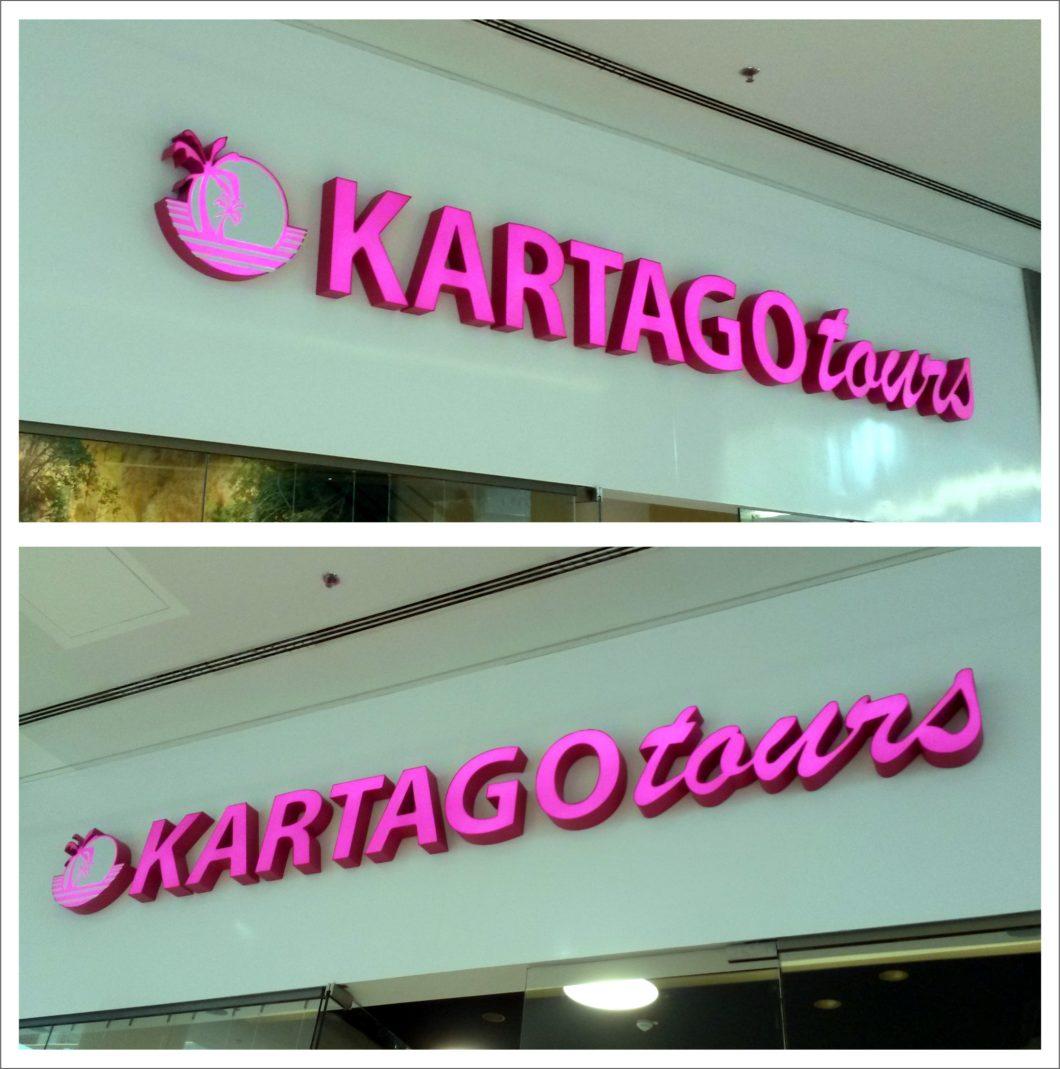 Kartago Tours Bratislava