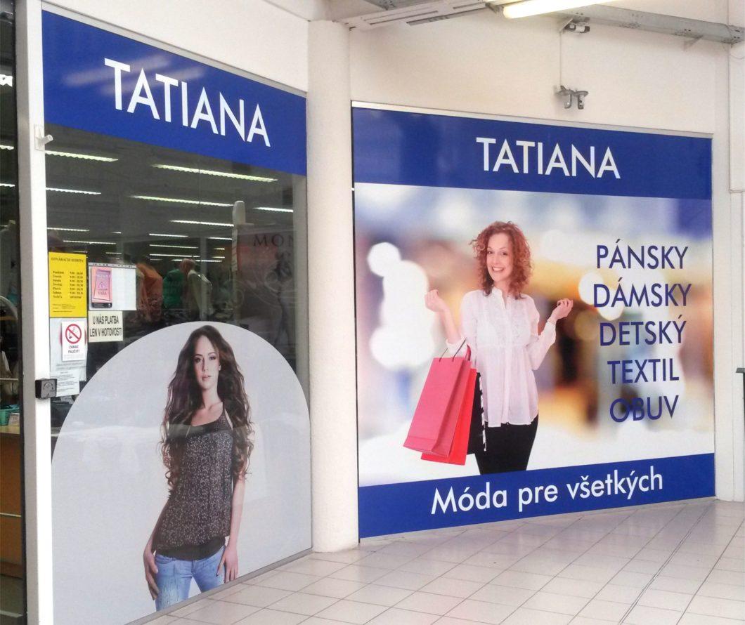 Tatiana Pezinok