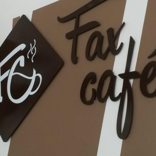 Fax Café Poprad