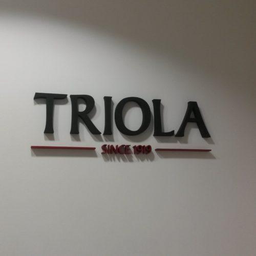 Triola Bratislava