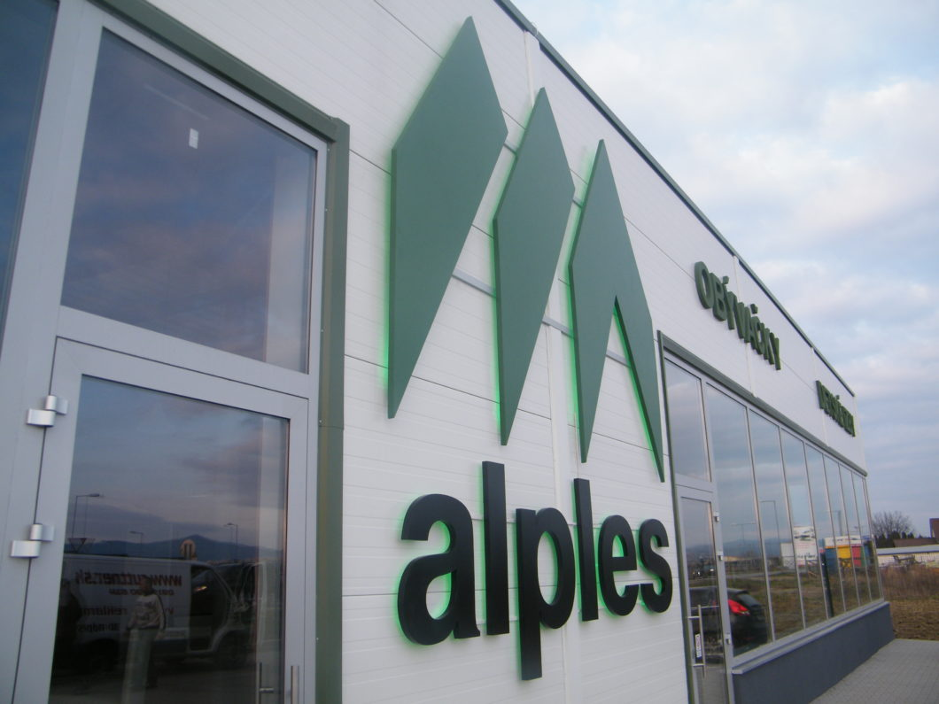 Alples
