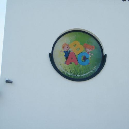 ABC škôlka