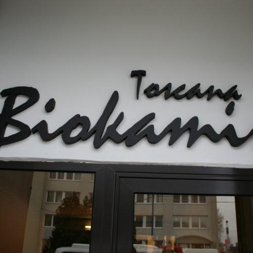 Biokamin