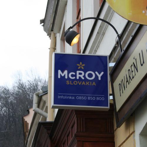 Mc Roy