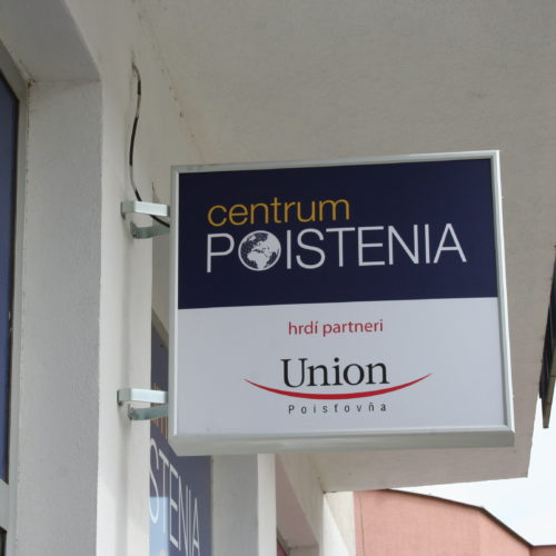 Union poistovňa