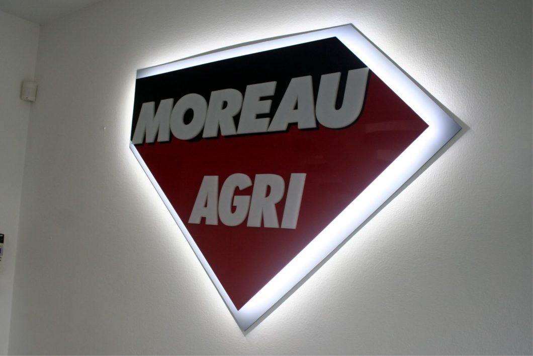 Moreau Agri Piešťany