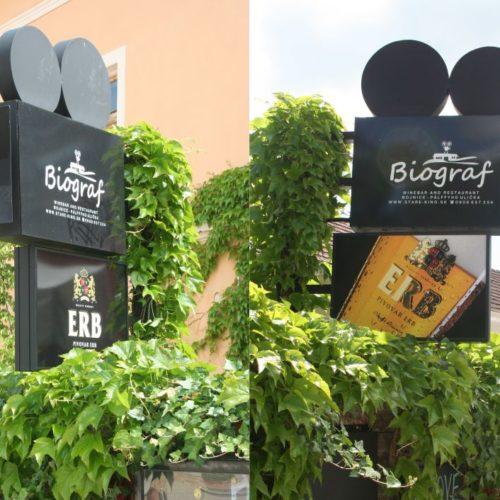 Reštaurácia Biograf Bojnice