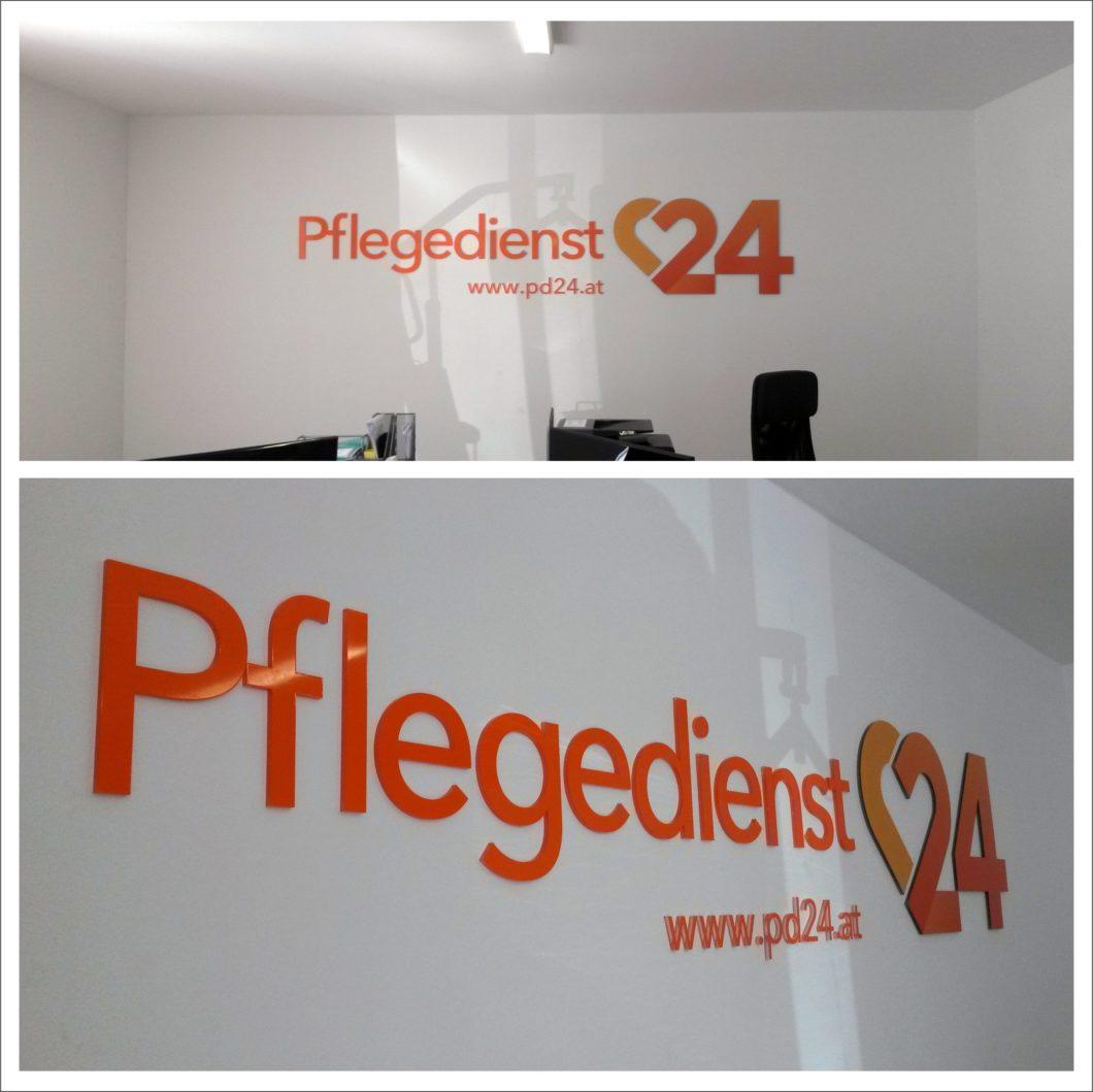 Pflegedienst 24 Viedeň