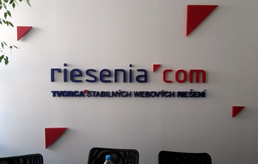 Riešenia.com Bratislava