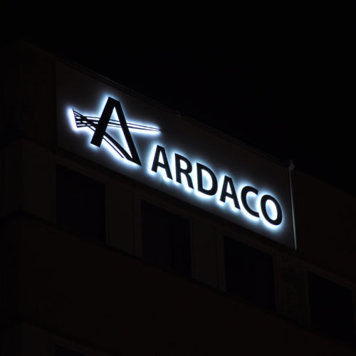 ARDACO Bratislava