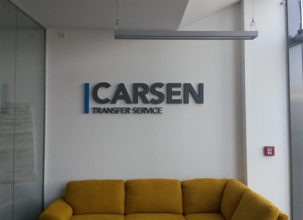 Carsen Bratislava