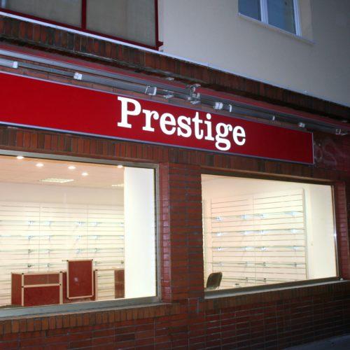 Prestige Bratislava
