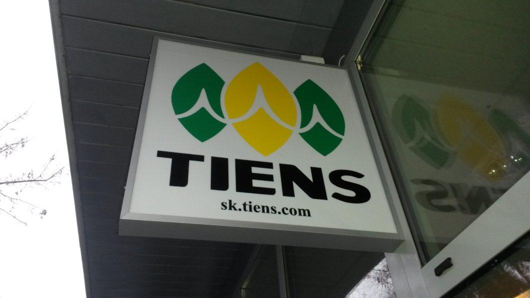 TIENS Bratislava