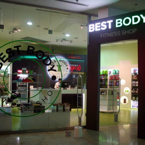 BestBody Bratislava