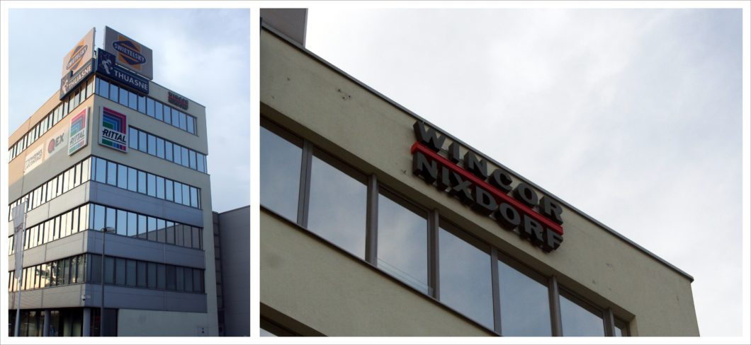 Aktienkurs Wincor Nixdorf