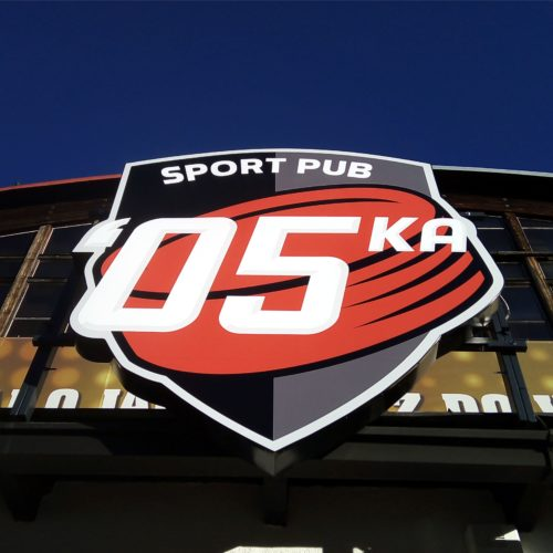 Sport pub 05ka