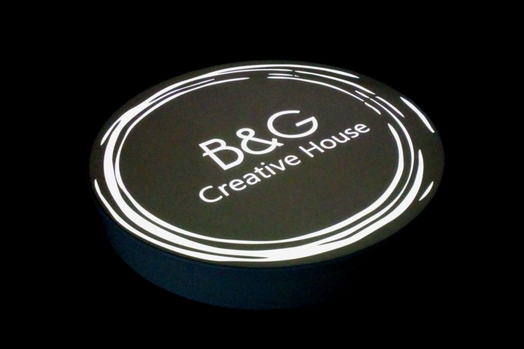 B&G Creative House
