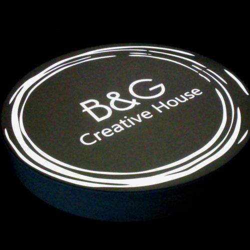 B&G Creative House
