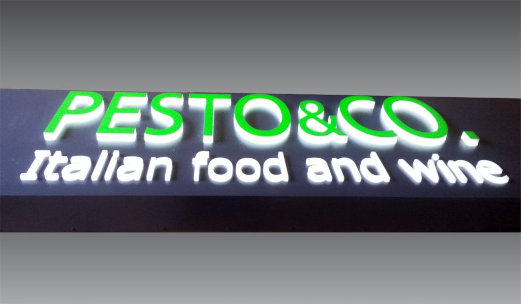 Pesto and Co