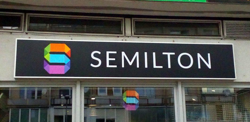 Semilton