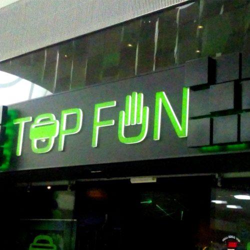Top Fun
